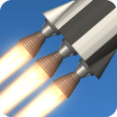 航天模拟器破解版v1.4.07 单机版