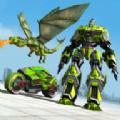 致命飞龙机器人官方版手游v1.8 安卓版
