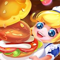 放置烹饪大亨官方IOS版手游v1.0 iPhone版
