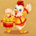 金鸡赚大钱最新版手游v1.0.0 安卓版
