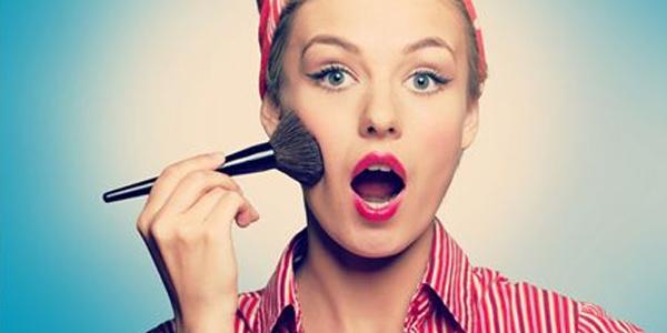 模拟化妆的软件