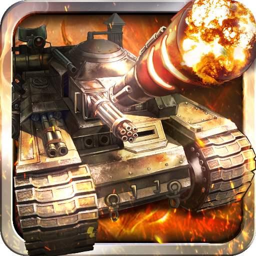 开炮吧坦克vivo版手游v1.1.0 渠道服