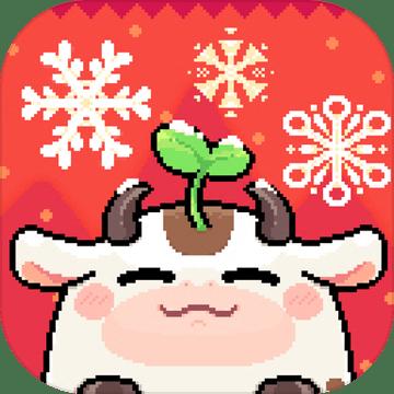 奶牛镇的小时光冬季圣诞版v1.2.7 安卓版