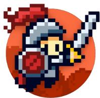 小小冲锋骑士最新版手游v1.0.0 安卓版