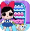 娃娃超市官方版v1.0 安卓版