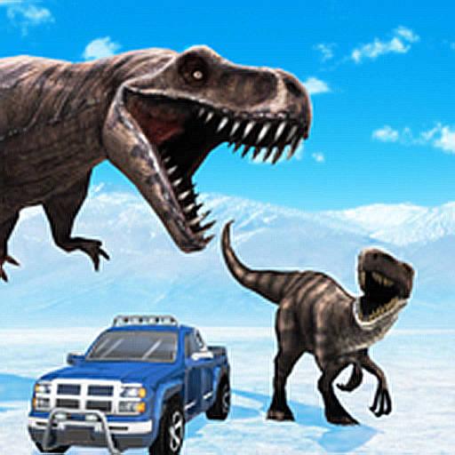 疯狂恐龙世界v1.0.8 安卓版