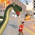 饥饿的蟒蛇模拟器安卓版手游v1.0 最新版