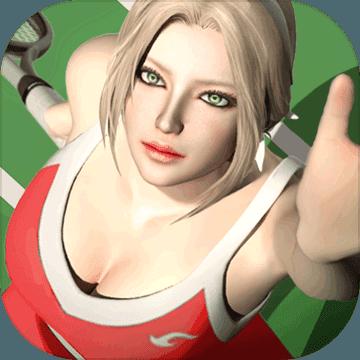 冠军网球内购版手游v3.3.603 修改版
