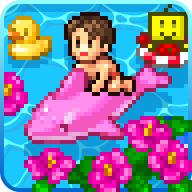 夏日水上乐园物语v1.0.8 安卓版