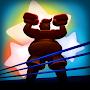 年度拳击选拔赛Knockout手游最新版v0.6.0 安卓版