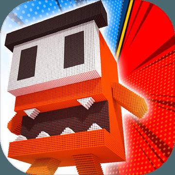 方块君要挺住v1.0.3 安卓版