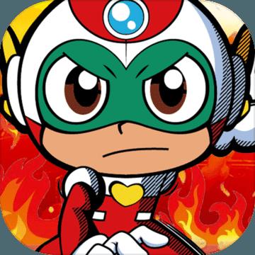 开心超人机甲联盟v1.0.0 安卓版