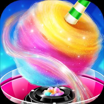 彩虹棉花糖小店v1.0.6 安卓版