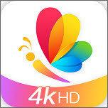 4K高清壁纸精灵v1.0.0 安卓版