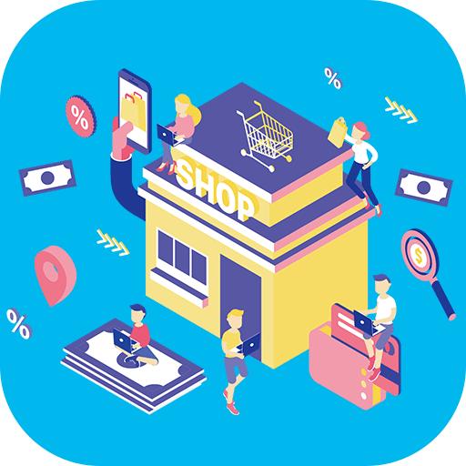 百家店铺v1.3.0 安卓版