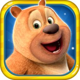熊大熊二向前冲破解版v1.1.5 最新版