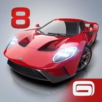 狂野飙车8极速凌云IOS版v5.1.0 iPhone版