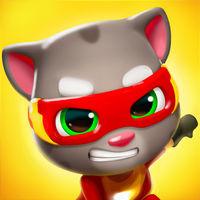 汤姆猫炫跑游戏ios版v1.0.16 iPhone版