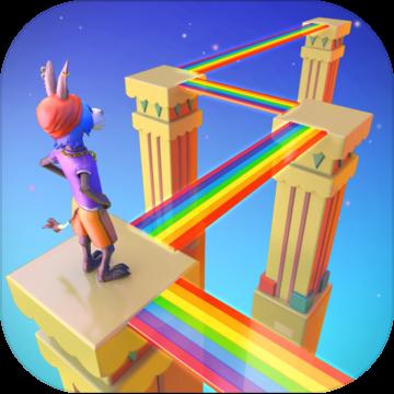 彩虹桥跳一跳v1.0.3