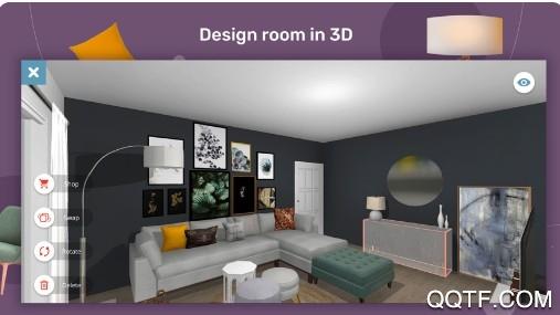 空间欢乐设计IOS版