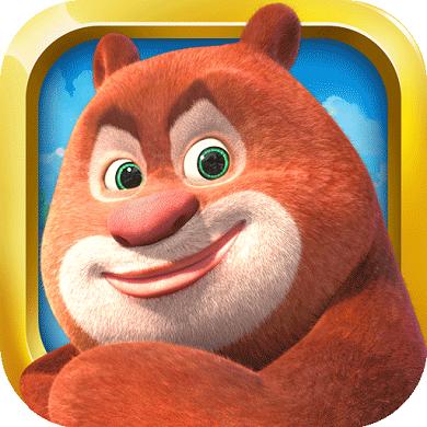 熊熊乐园奔跑吧熊大内购破解版v1.2.2 最新版