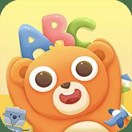 小熊儿童英语v1.0 安卓版