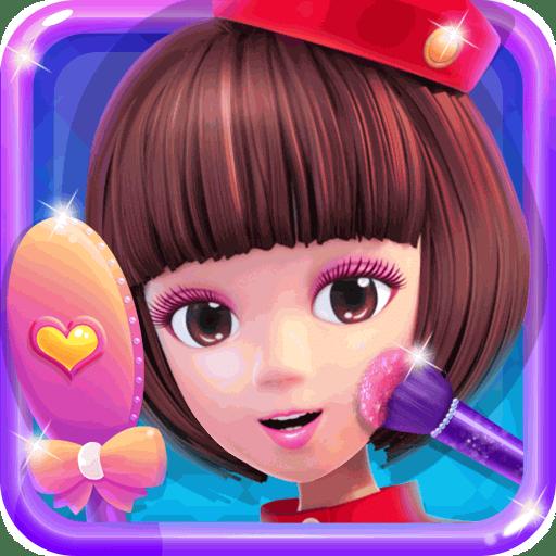 可儿娃娃换装无限金币钻石版v1.0.0 最新版