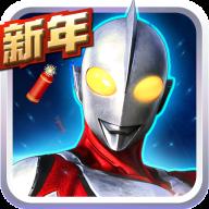 奥特曼钢铁飞龙内购破解版v1.0.6 最新版