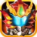 铠甲勇士格斗无双v1.1.0 安卓版