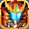 铠甲勇士格斗无双内购破解版v1.1.0 最新版