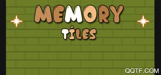 Memory Tiles BrainIOS版手游