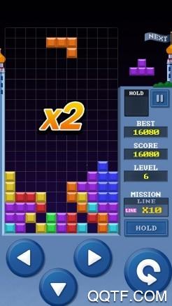 Retro Puzzle KingIOS端游戏