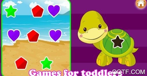 Smart Toddler ShapesIOS端手游