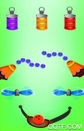 球球弹跳天空游戏免费版