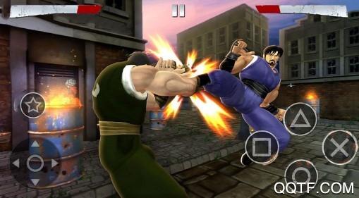 超级英雄传奇复仇大战IOS端游戏
