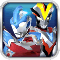 奥特曼超人银河守卫队手游官方版本v2.8.0 安卓版