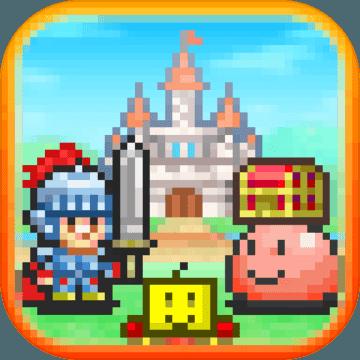 冒险村物语官方游戏v1.0 安卓版