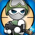 火柴人生死狙击正版手机游戏v1.0.0 安卓版
