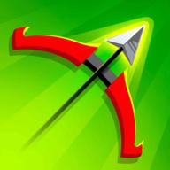 弓箭传说全金装破解版v1.0.9 最新版