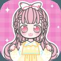 童话小公主暖暖沙龙时装秀破解版手游v1.0.0 最新版