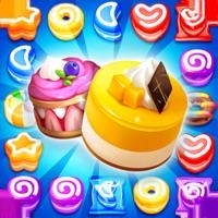 蛋糕美厨娘IOS版手游v1.01 iPhone版