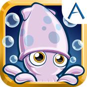 小墨鱼找妈妈最新正版游戏v1.0.0 安卓版