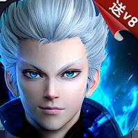 苍穹大陆游戏最新版v0.0.3 安卓版
