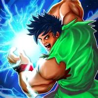 超级英雄传奇复仇大战IOS端游戏v1.0 iPhone版