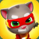 汤姆猫炫跑破解版v1.2.1.67 无敌版