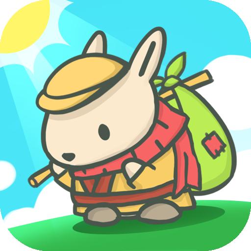 月兔历险记手游官方版v2.0.0 安卓版