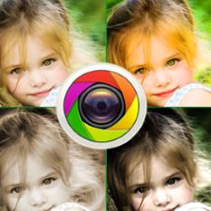 滤镜摄影相机手机安卓版v1.1 最新版