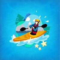 灵活皮艇IOS版v1.0 iPhone版