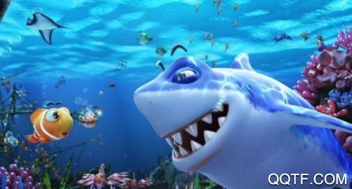 鱼丸深海狂鲨微信版