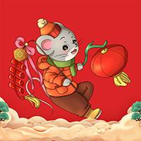 金鼠王国养殖赚钱App红包版v1.0 最新版